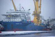 США не откажутся от новых санкций против «Северного потока — 2»