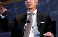 Основатель Amazon покинет свой пост