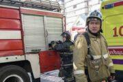 Число жертв взрыва газа в общежитии в Казахстане увеличилось до двух