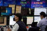 Рынки и нефть растут в начале недели
