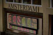 Лондон теряет неофициальный титул финансовой столицы Европы