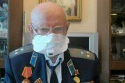 Дочь ветерана Артеменко рассказала о состоянии здоровья отца