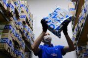 «М. Видео—Эльдорадо» прекратила продажи через Ozon