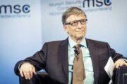 Билл Гейтс: Если вы не Илон Маск, то следует быть осторожнее с биткоином