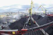 Спрос на энергию упал, но уголь не сдаётся