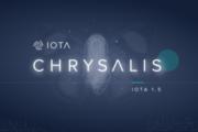 Обновление Chrysalis в основной сети IOTA намечено на март