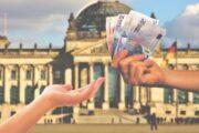 В Германии оценили последствия в случае отключения России от SWIFT