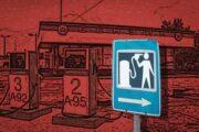 Цены на бензин ставят антирекорды