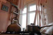 Названа стоимость коммуналок в десяти минутах от Кремля