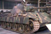 Откопал миллионы в болоте: рынок танков Второй мировой поразил расценками