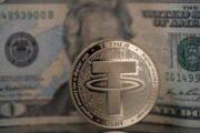Две компании выкупили 70% всех монет USDT