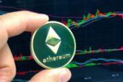 Цена Ethereum поднялась выше $3500 впервые за несколько месяцев